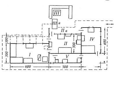 Как построить жилой дом (часть 2) ?