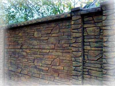Выбор стен для строительства.