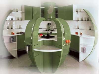 Проектирование мебели и материалы для изготовления