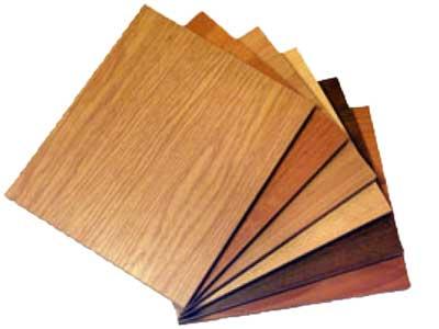 ЛДСП - ламинированная древесно-стружечная плита