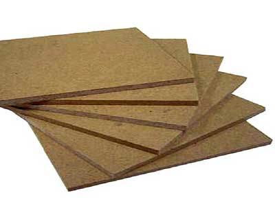 МДФ - древесно-волокнистая плита средней плотности