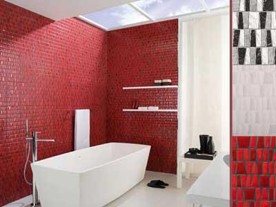 Плитка для ванной, отделка кеpамической и кафельной плиткой