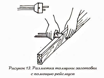Древесина: особенности обработки брусков и досок